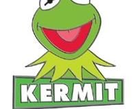 Disney Movie Club VIP Kermit Pin