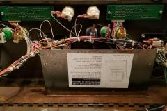 Neo Geo MVS control panel
