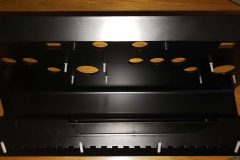Neo Geo Control Panel - Powder Coated