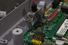 ITX motherboard