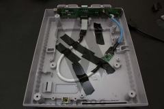 SNES shell casing