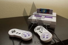 SNES Project