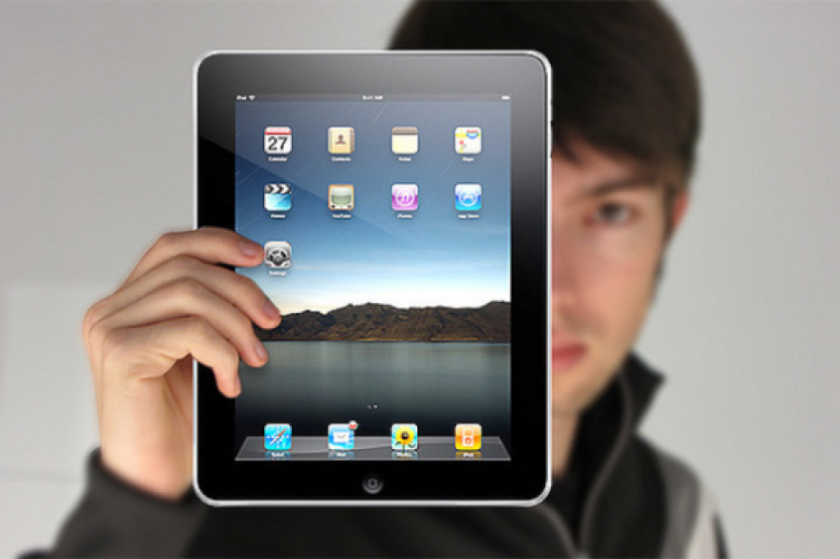 Why should I buy an iPad if I own a MacBook and iPhone?
