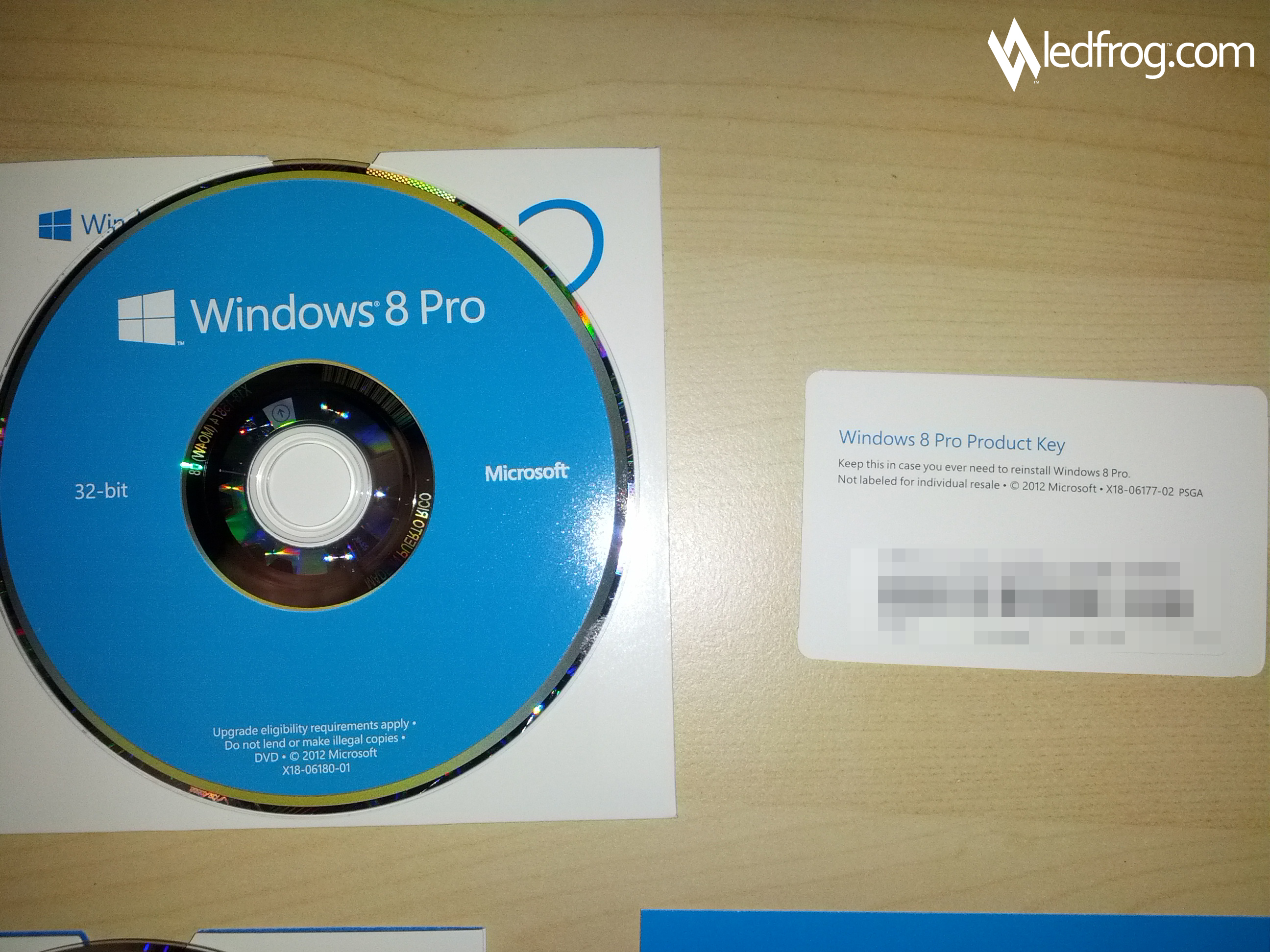 product key win 8