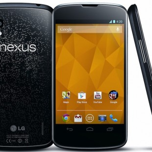 Full Review of the Google Nexus 4 Smartphone from LG