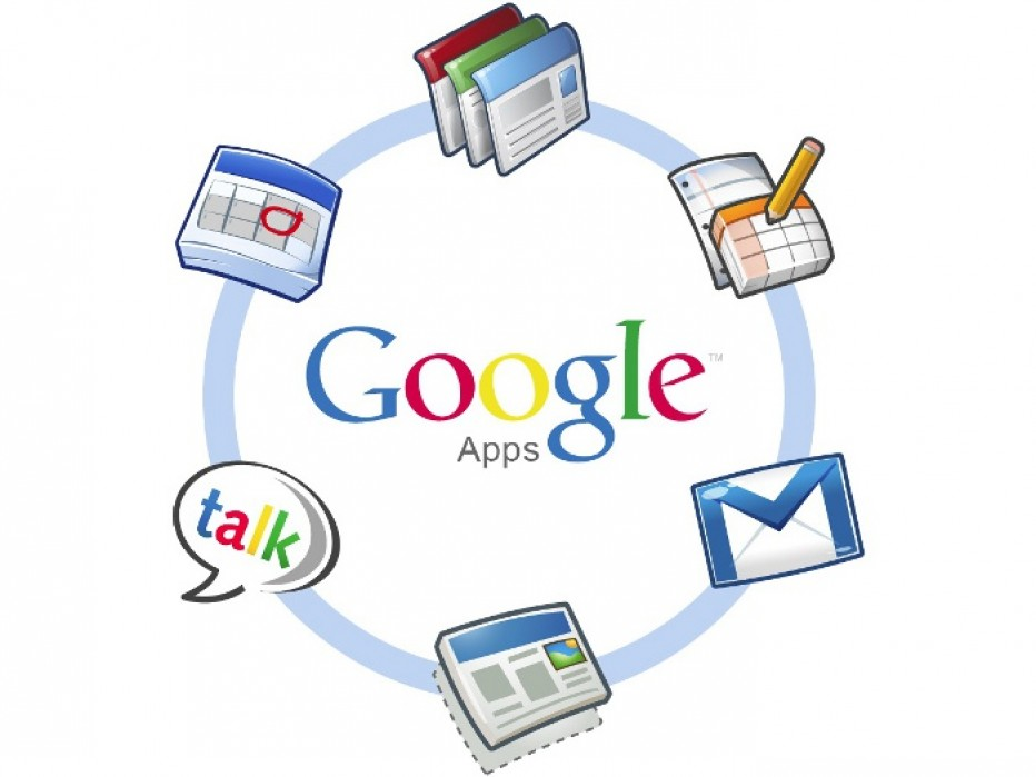 Using Google Apps for business – Or for pleasure