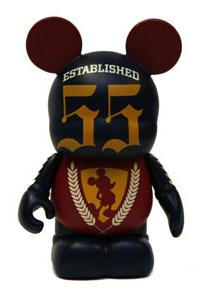 Disneyland Icons set - Vinylmation figure 3