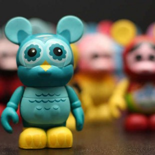Collecting Vinylmation from Disney: A Dying Fad?