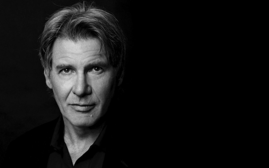 Harrison Ford Refuses To Answer Star Wars Questions