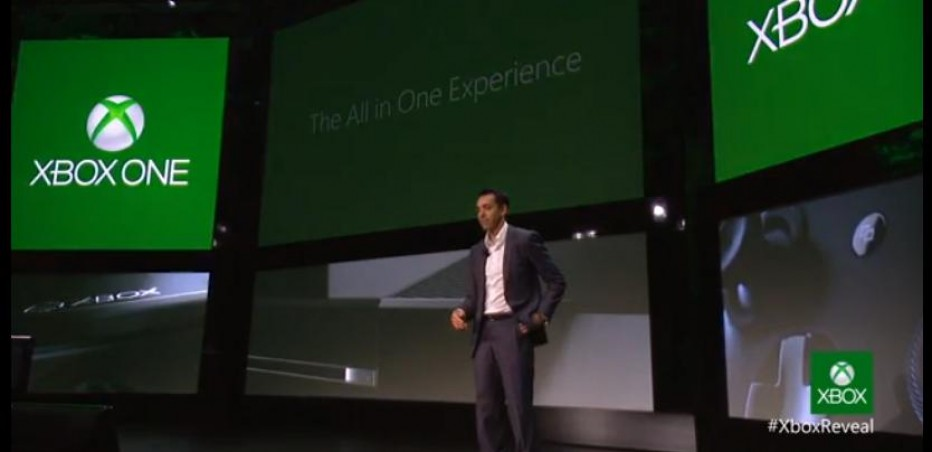 NEW Xbox Revealed Today – XboxOne!!