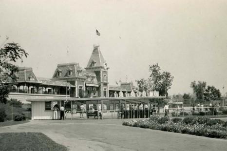 Disneyland Celebrates 58 Years Today – Happy Birthday!