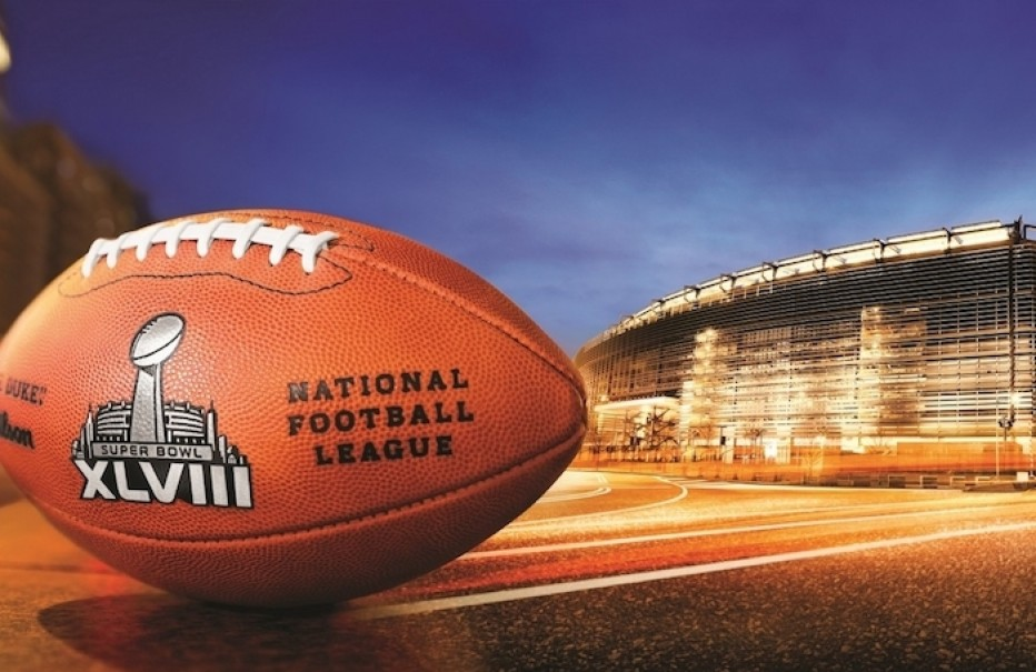 Super Bowl® XLVIII Parking, Transit and Tailgating Rules