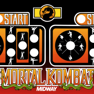 Difference Between a Y-Unit and T-Unit Mortal Kombat PCB