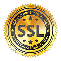 SSL secured site (HTTPS)