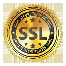 SSL secured site (HTTPS)