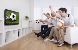 Sports industry - regional sports fee